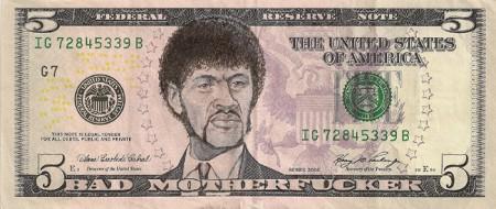 Dólares tunados 40