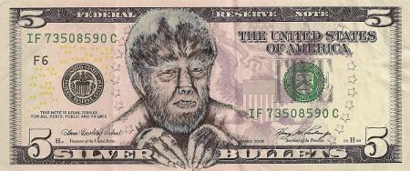 Dólares tunados 46