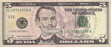 Dólares tunados 54