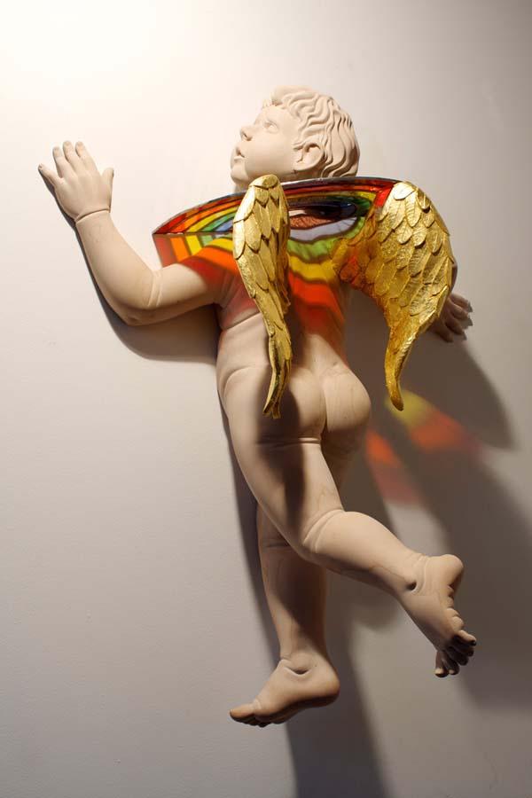 As surpreendentes esculturas de madeira de Dan Webb 06