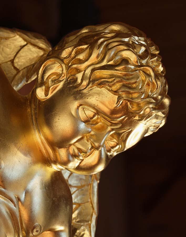As surpreendentes esculturas de madeira de Dan Webb 17