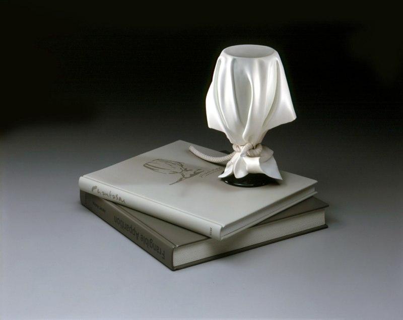 Acredita que essas esculturas realistas são feitas com madeira? 06