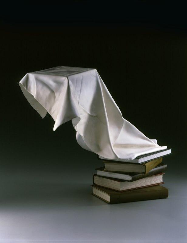 Acredita que essas esculturas realistas são feitas com madeira? 09