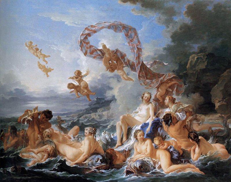 Como reconhecer pintores famosos de acordo com a Internet