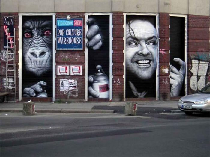 As faces das ruas de MTO 02