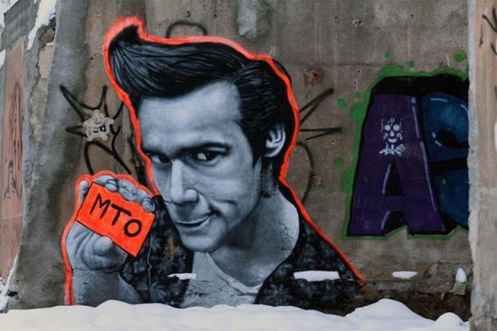 As faces das ruas de MTO 04