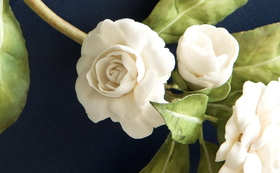 As belíssimas flores de porcelana de Vladimir Kanevsky 12