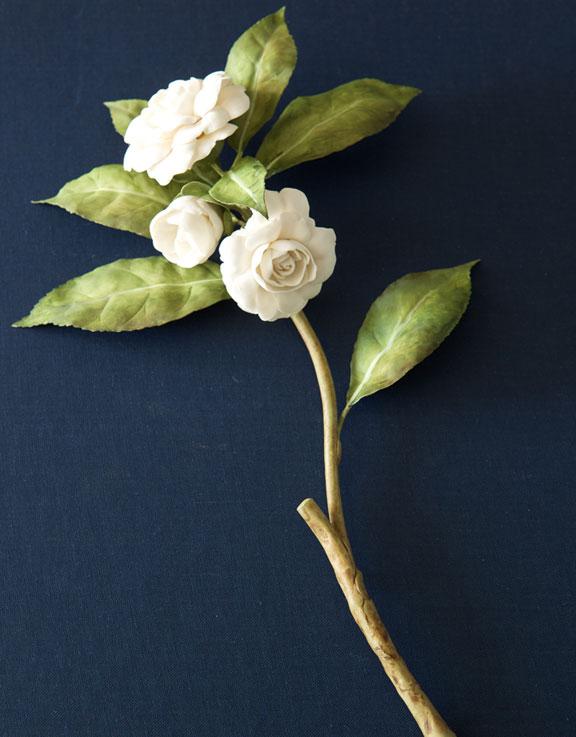 As belíssimas flores de porcelana de Vladimir Kanevsky 13