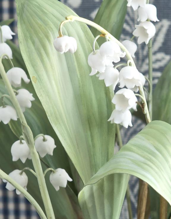 As belíssimas flores de porcelana de Vladimir Kanevsky 14