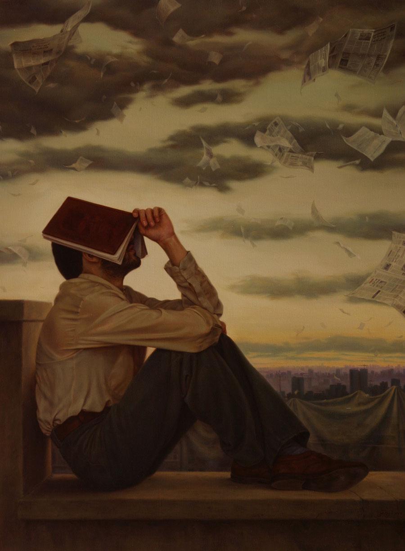 Iman Maleki - Impressionante arte 06