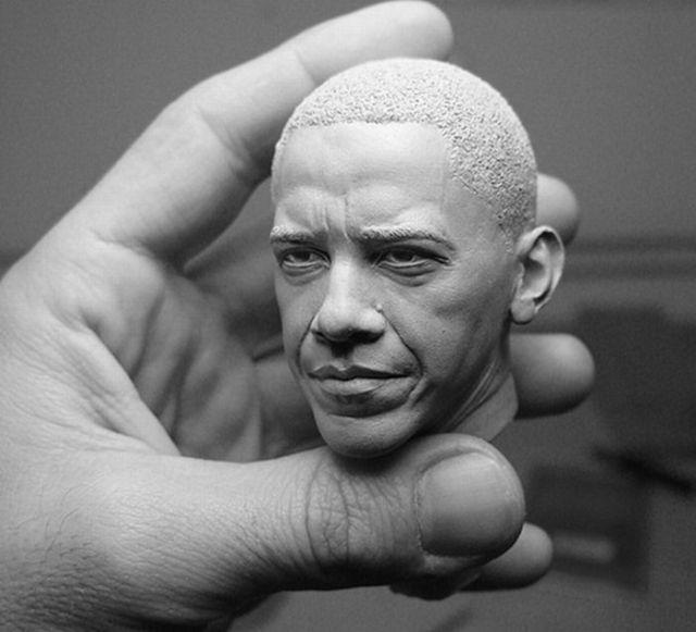 As incríveis esculturas de Adam Beane 01