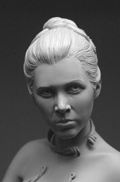As incríveis esculturas de Adam Beane 07