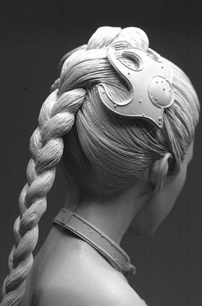 As incríveis esculturas de Adam Beane 08