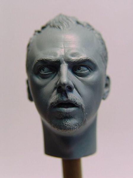 As incríveis esculturas de Adam Beane 11