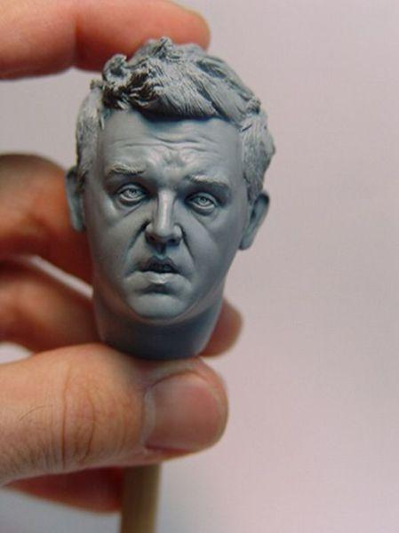 As incríveis esculturas de Adam Beane 12
