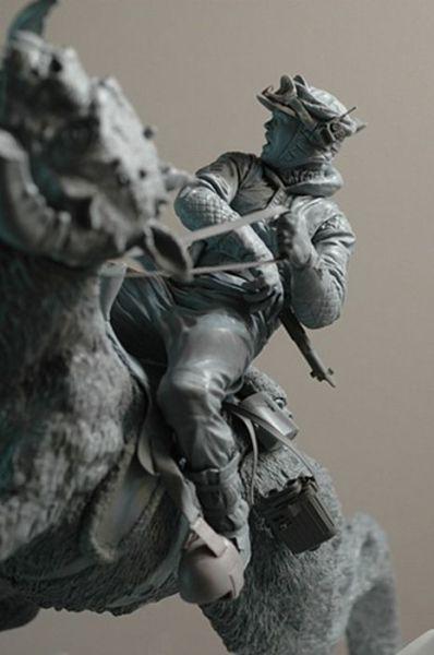 As incríveis esculturas de Adam Beane 14