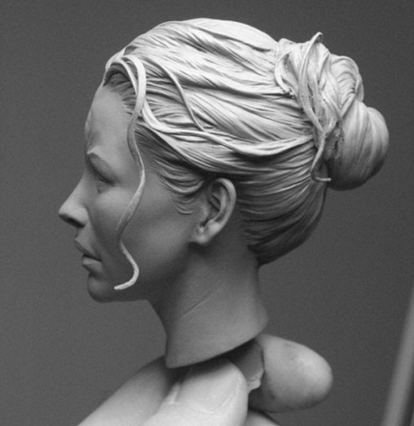 As incríveis esculturas de Adam Beane 16