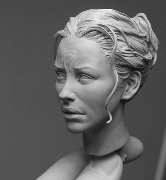 As incríveis esculturas de Adam Beane 17
