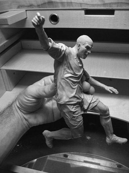 As incríveis esculturas de Adam Beane 18