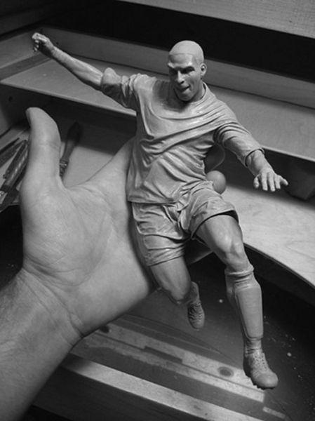 As incríveis esculturas de Adam Beane 19