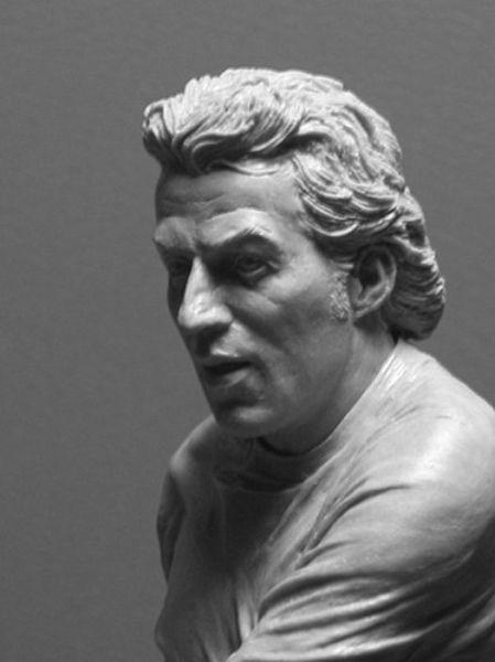 As incríveis esculturas de Adam Beane 25