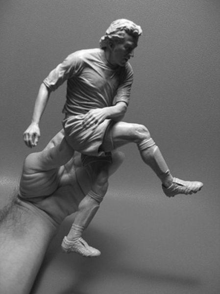 As incríveis esculturas de Adam Beane 26
