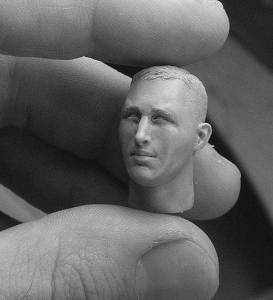 As incríveis esculturas de Adam Beane 27