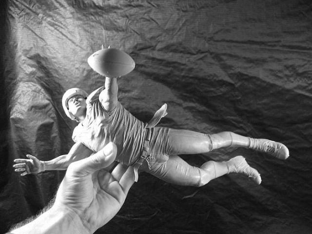 As incríveis esculturas de Adam Beane 29