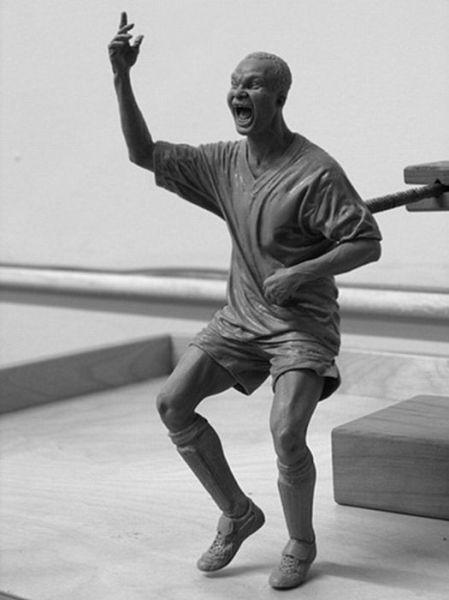 As incríveis esculturas de Adam Beane 31