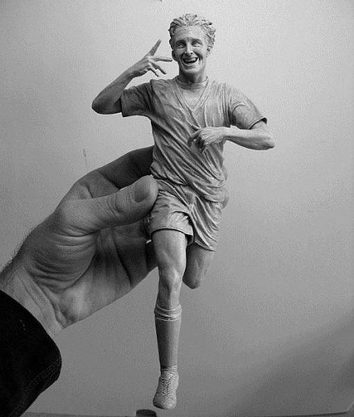 As incríveis esculturas de Adam Beane 32