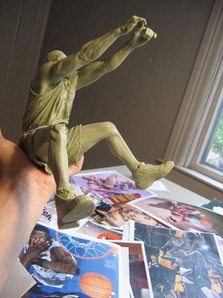 As incríveis esculturas de Adam Beane 33