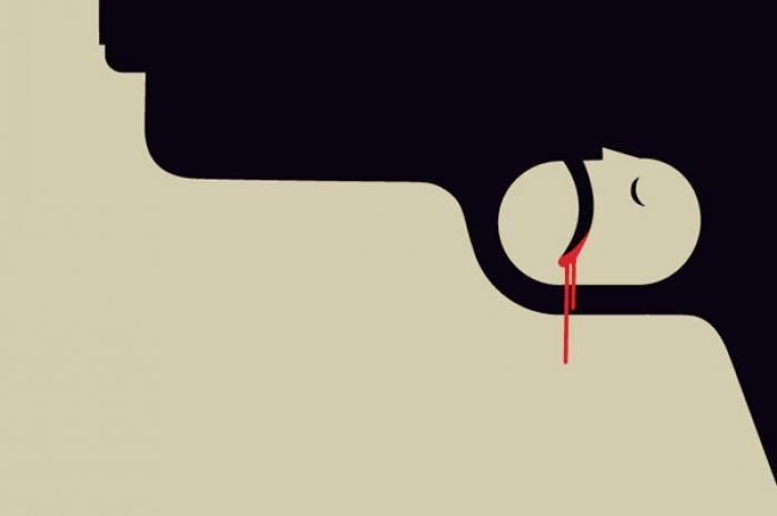 Ilustrações minimalistas incríveis 03