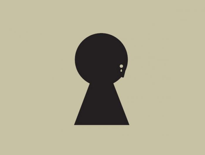 Ilustrações minimalistas incríveis 09