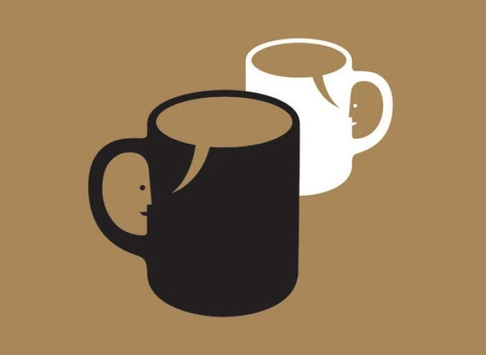 Ilustrações minimalistas incríveis 14