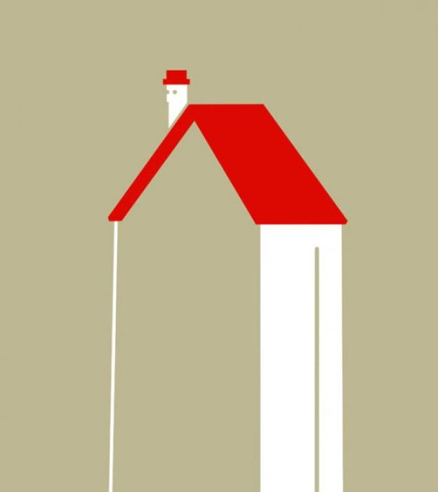 Ilustrações minimalistas incríveis 16