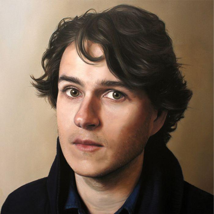As incríveis pinturas de Joe Simpson 04