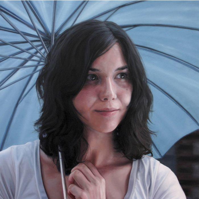 As incríveis pinturas de Joe Simpson 09