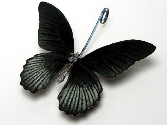 Os insetos mecânicos de Mike Libby 21
