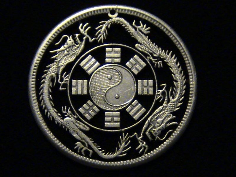 36 belos exemplos de jóias artísticas com moedas 31