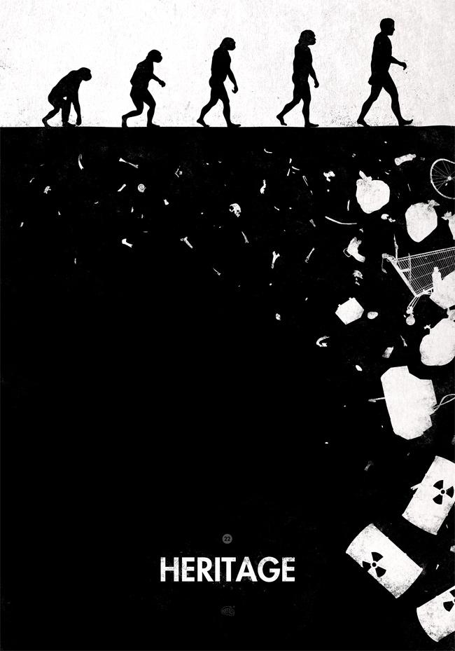 Inteligentes variações da Marcha do Progresso 17