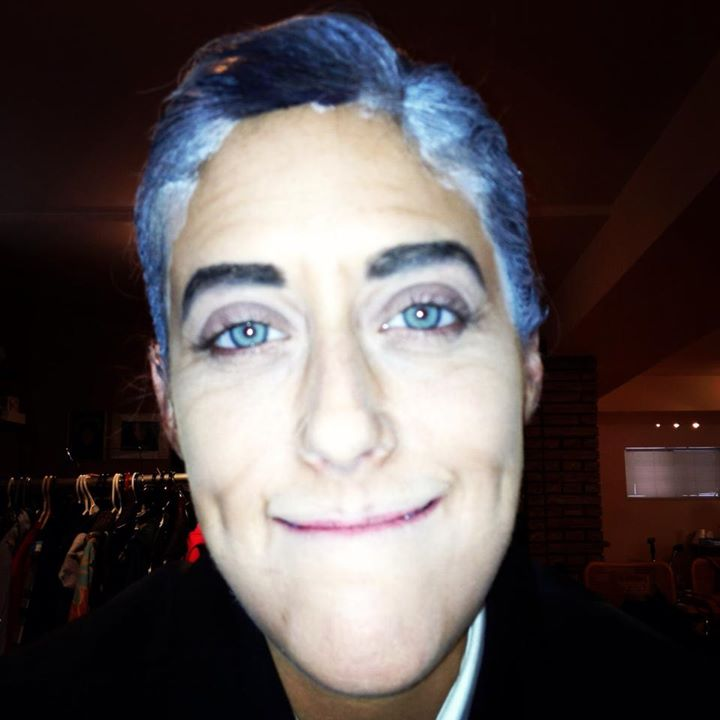Grandes trasnformações da maquiagem artística 04