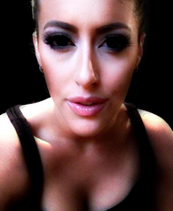 Grandes trasnformações da maquiagem artística 10