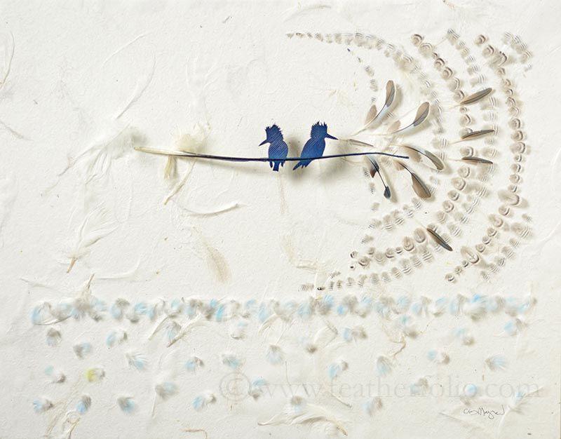 A arte de cortar penas por Chris Maynard 13