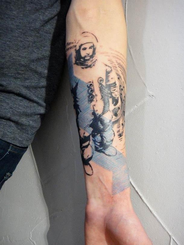 Obras-primas de um mestre francês da tatuagem 05