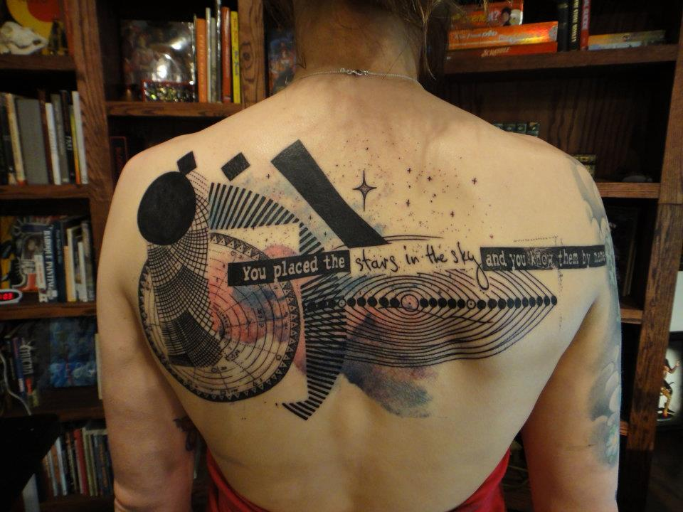 Obras-primas de um mestre francês da tatuagem 06