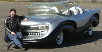 O carro mais feio do mundo