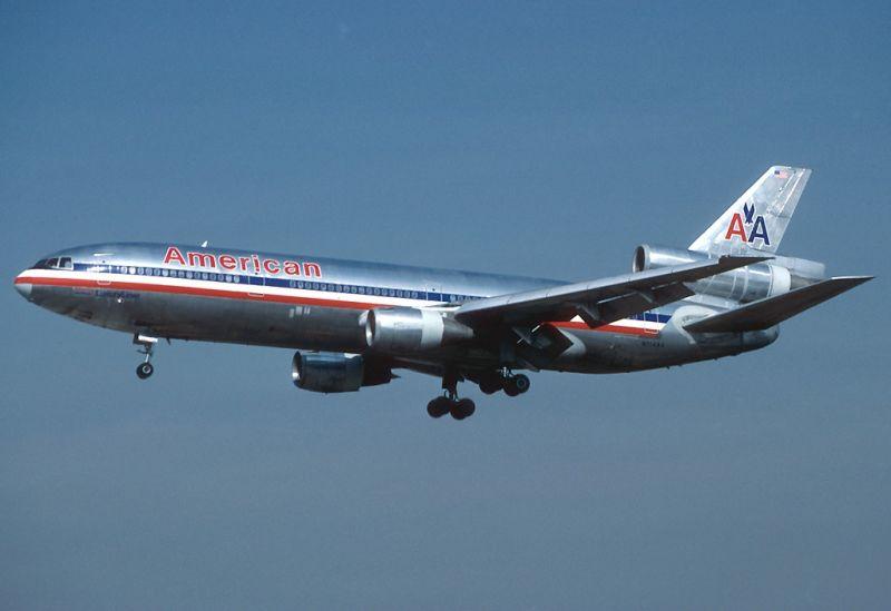 «Capitão, tem um enorme buraco no corredor de passageiros»: a incomum explosão do voo 96
