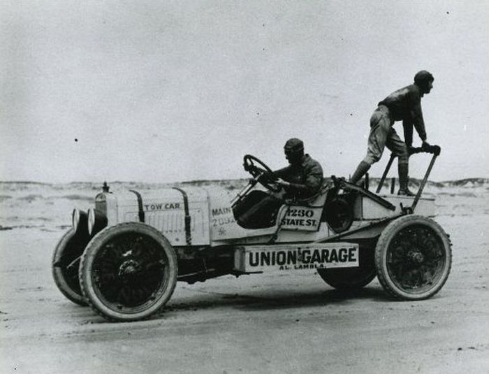 Acrobacias aéreas dos Barnstormers em 1920 18