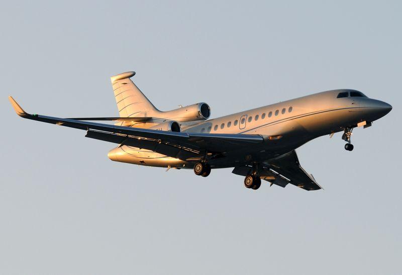 «Deus me disse que preciso de um um avião de 54 milhões de dólares»: pede pastor a seus seguidores