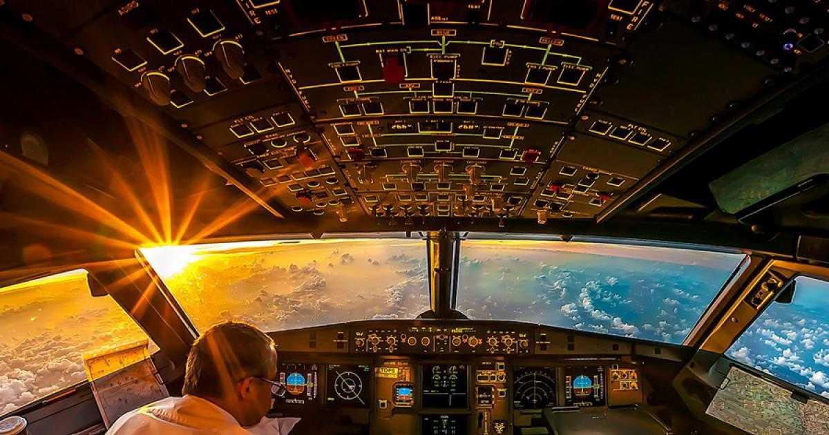 """""""Mayday... mayday, estamos sem combustível no ar com 293 passageiros a bordo"""": o milagre do vôo 236"""